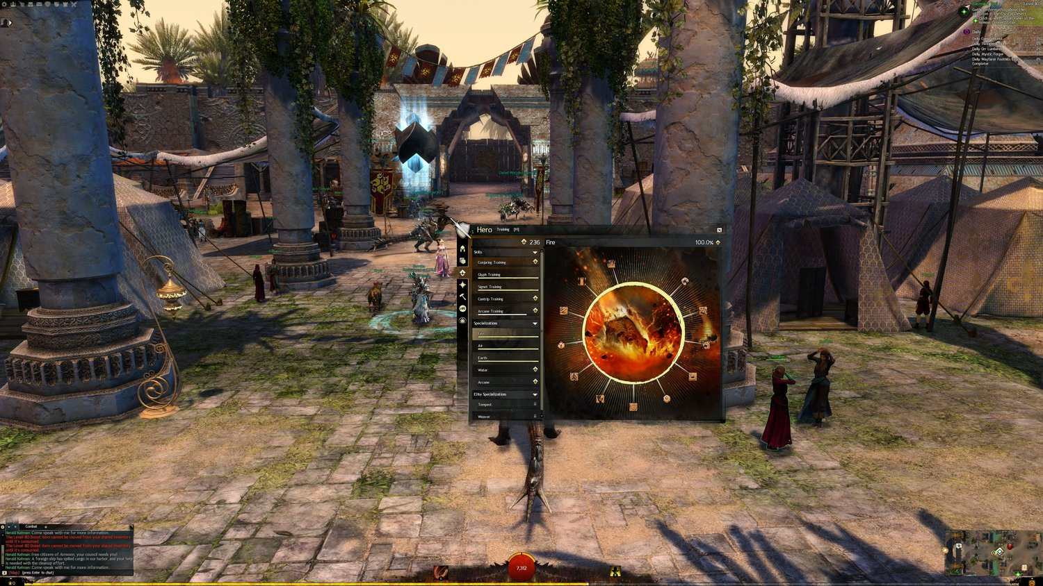 GUILD WARS: 2 PATH OF FIRE Review: For Hardcore Fans Only — GameTyrant