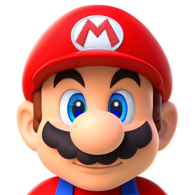 SUPER MARIO RUN | Nintendo