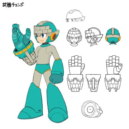 Megaman-Concept-Art-2