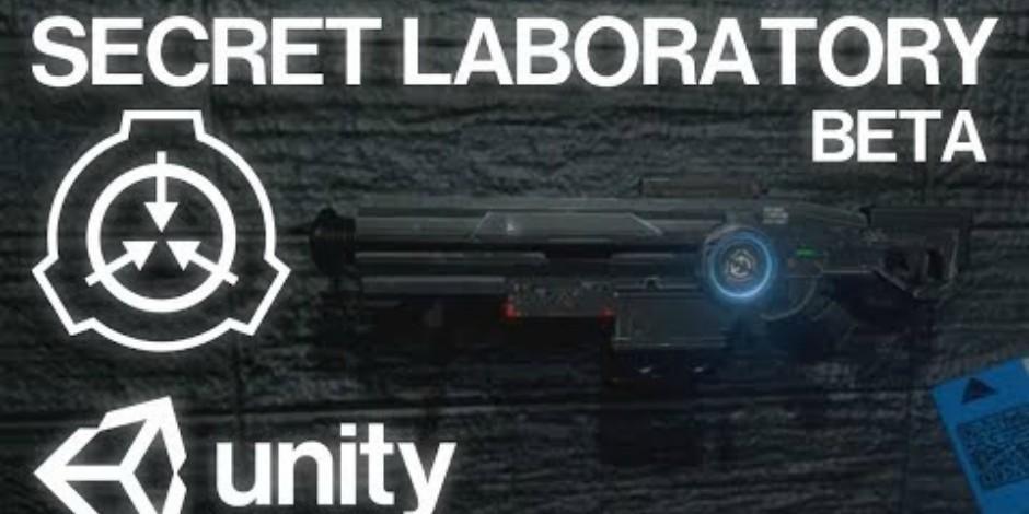 New Multiplayer Title SCP: SECRET LABORATORY Launches Open Beta