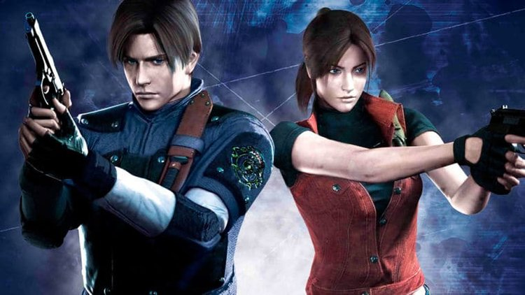 These Classic RESIDENT EVIL Games Are Headed To The Switch Soon