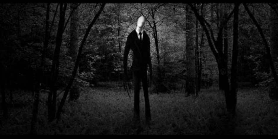 this slenderman the eight pages fan film is comically scary gametyrant