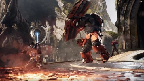 PARAGON Shutting Down Servers On April 28th — GameTyrant
