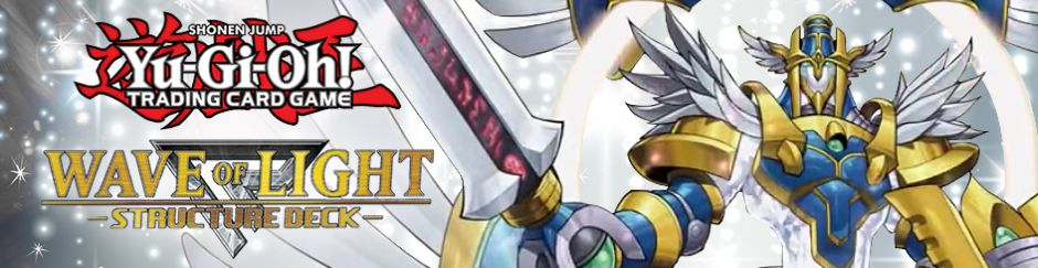 New YU-GI-OH! Structure Decks and Booster Packs for 2018 — GameTyrant