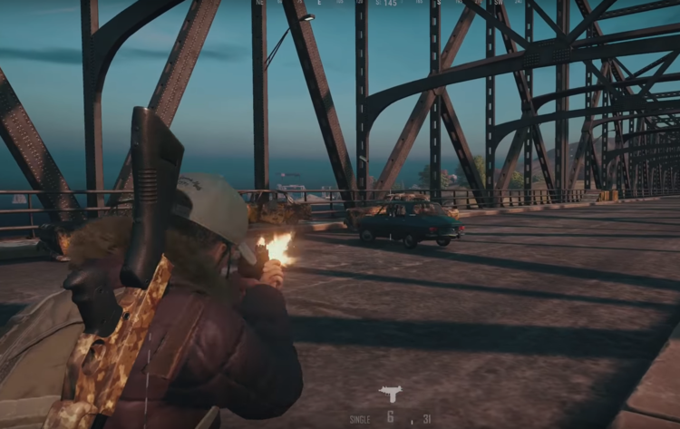 This Live-Action PUBG Short Will Blow Your Mind — GameTyrant