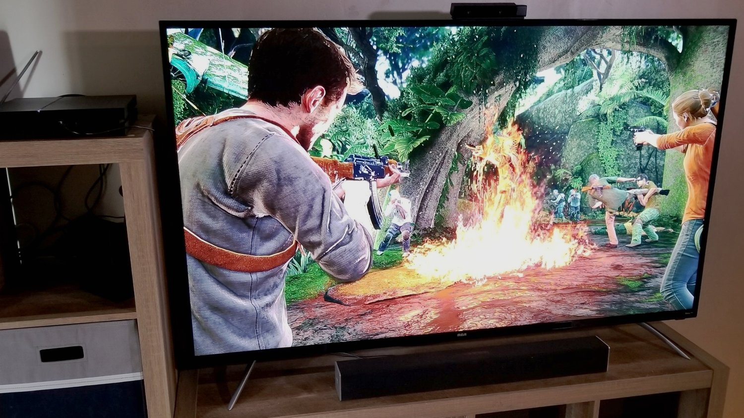 RCA RTRU6527 4K HDR TV Review: Better for Gaming Than Most Others