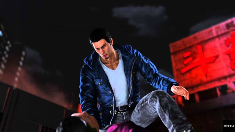 YAKUZA 3,4 And 5 Are Getting Remastered For The PS4 — GameTyrant