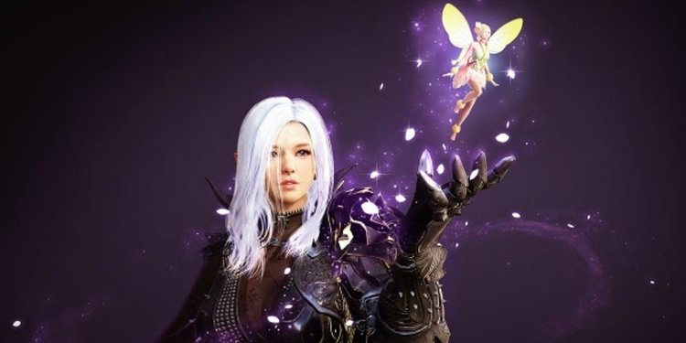 BLACK DESERT ONLINE Is On Sale And Free To Play This Weekend
