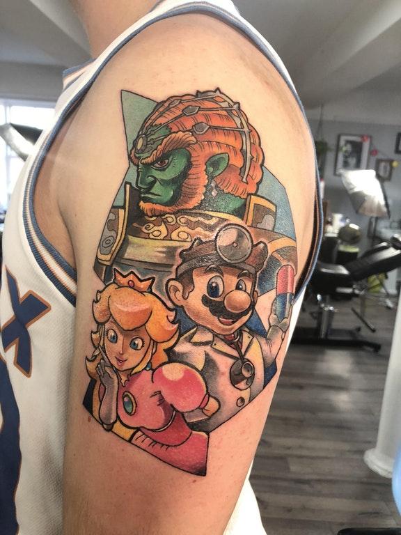 This tattoo belongs to Reddit user u/Robenstein.