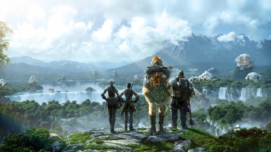 The FINAL FANTASY 14 Companion App and New Story Quests Are Coming