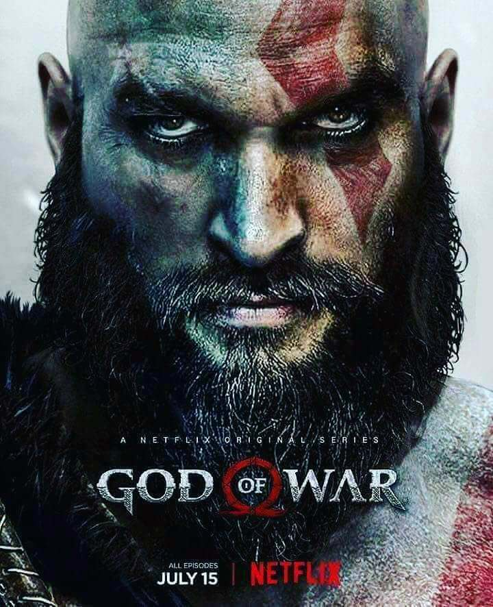 The Truth About The GOD OF WAR Netflix Special