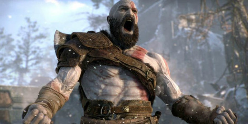 The Truth About The GOD OF WAR Netflix Special — GameTyrant