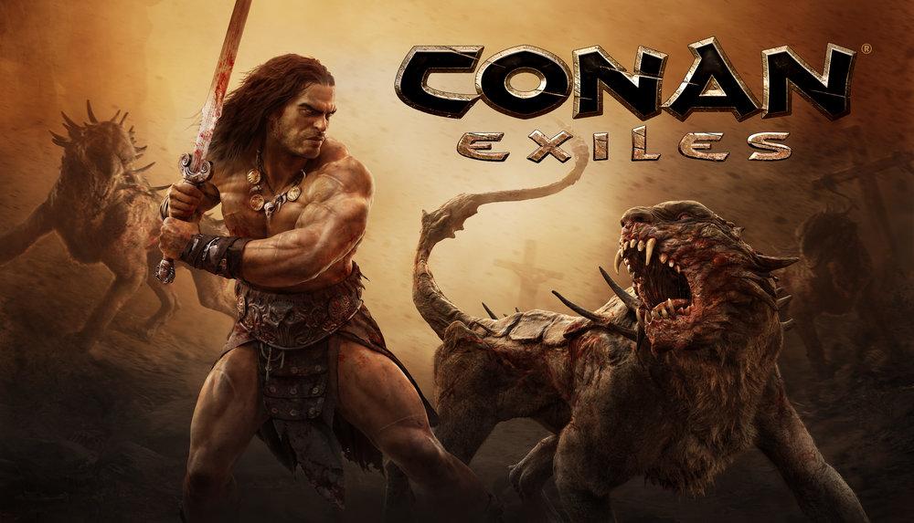 Conan Exiles art.png