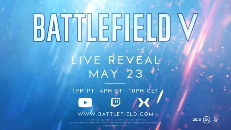 rumor the next battlefield will only have cosmetic