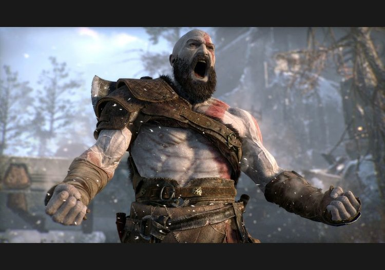 GOD OF WAR Is Now The PS4's Fastest-Selling Exclusive