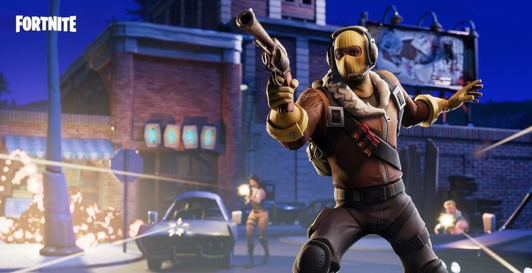 Epic Games Confirms FORTNITE For The Nintendo Switch