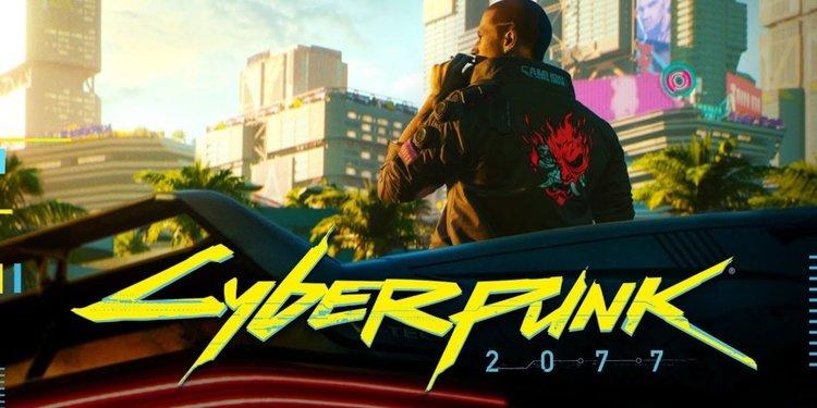 CYBERPUNK 2077 Will Get Reversible Cover Art! — GameTyrant