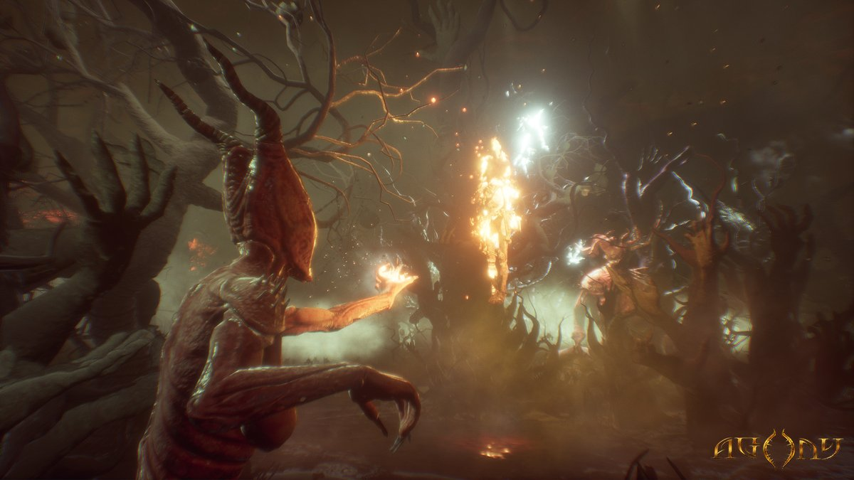 Unfortunately, Agony was met with massive disappointment and mostly  negative reviews. The game was called out for significant ...