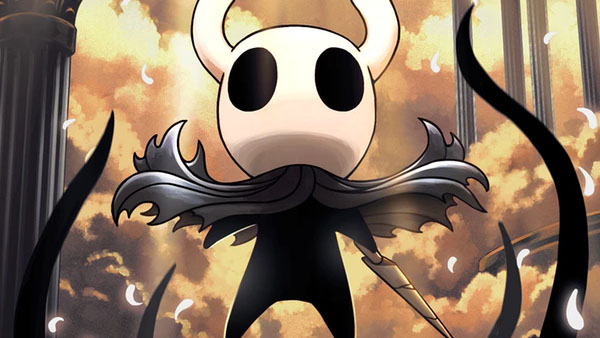 Japanese Gamers Picked HOLLOW KNIGHT As The Recommended