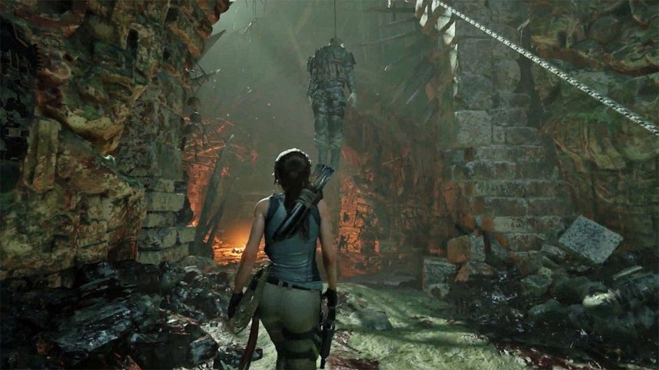 Hints Are Optional In Shadow Of The Tomb Raider Gametyrant