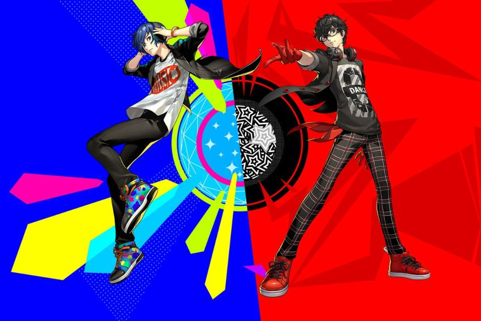 All Three PERSONA Dancing Games Are Headed To The West In December