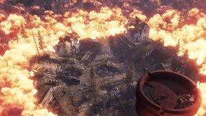 Battlefield v teases battle royale mode in gamescom trailer gametyrant battlefield v teases battle royale mode in gamescom trailer stopboris Gallery