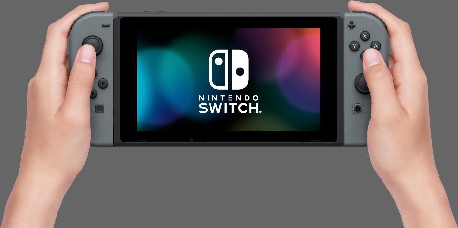 Nintendo latest