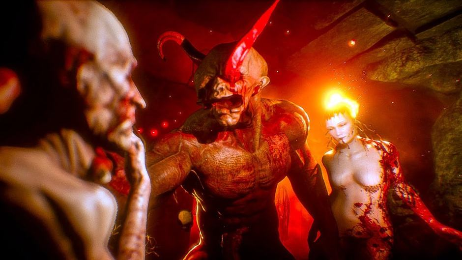 A few months ago, the highly-anticipated survival horror game, Agony, that  takes players to the depths of hell was released with mixed reviews.