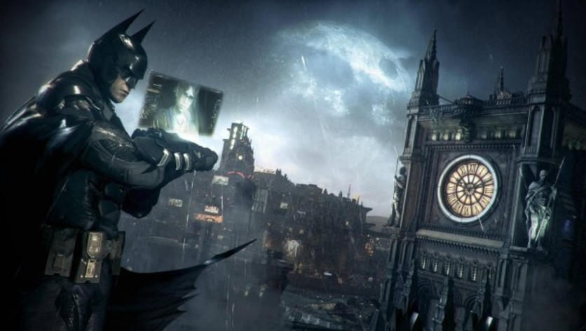 """... behind the Batman Arkham series recently posted several job listings  looking for new staff that would world on """"a highly anticipated upcoming AAA""""  game."""