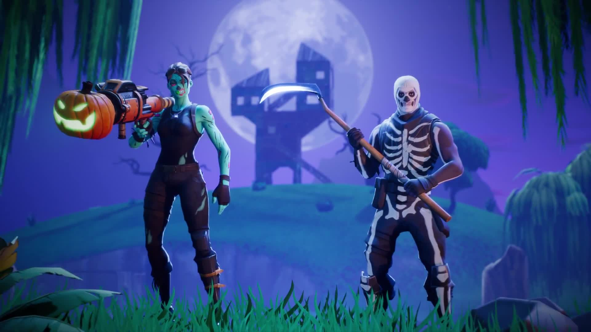 Fortnite Update 6 10 Patch Notes Quadcrasher Added Port A Fortress