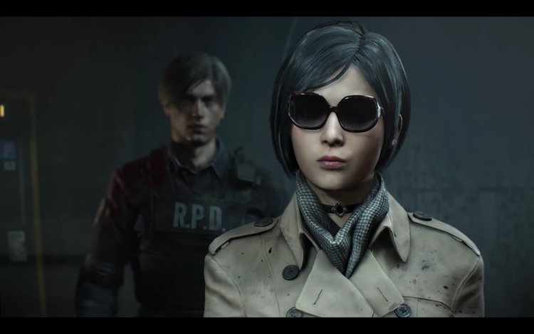 RESIDENT EVIL 2 Remake Is Here! Welcome Back To Raccoon City