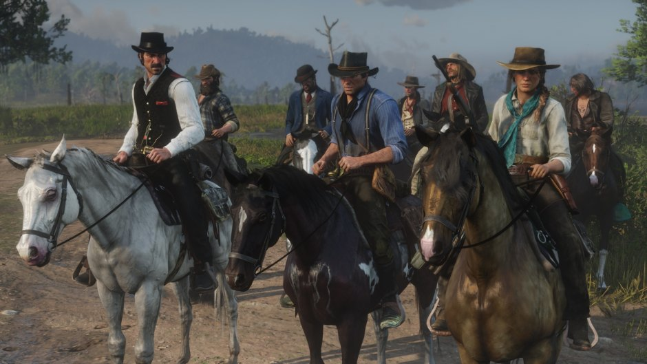 Devlover Digital Offers Help To Port Red Dead Redemption 2 To The Pc