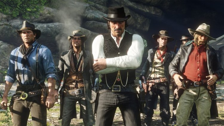 red dead redemption 2 ultimate edition walmart