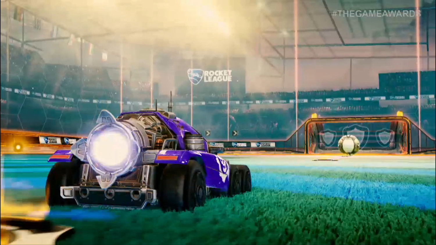 Rocket League To Be Xbox One X Enhanced Next Month Gametyrant