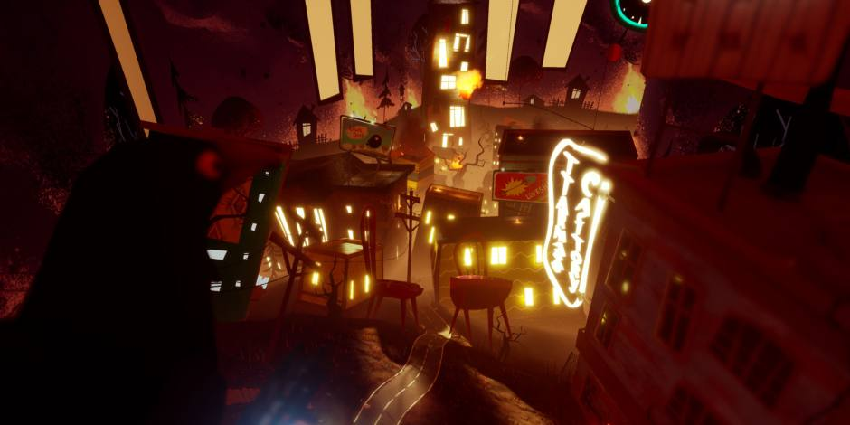 HELLO NEIGHBOR: HIDE AND SEEK Review: Mixing A Sad Story With Frustrating  Gameplay