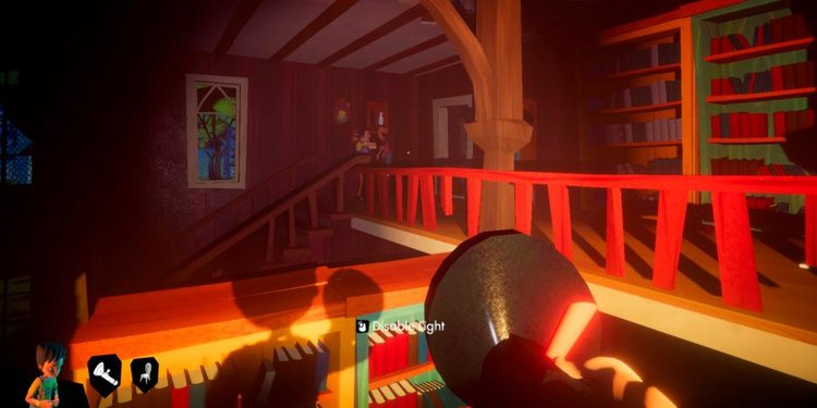 HELLO NEIGHBOR Launches First Alpha Multiplayer Game