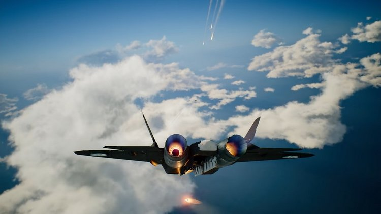 Ranking The Ace Combat Franchise — GameTyrant