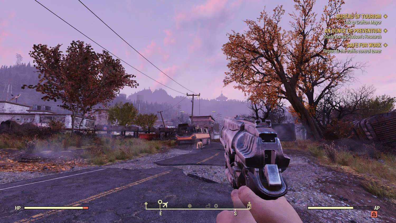 Fallout 76 is Constantly Improving and Coming to Steam Later