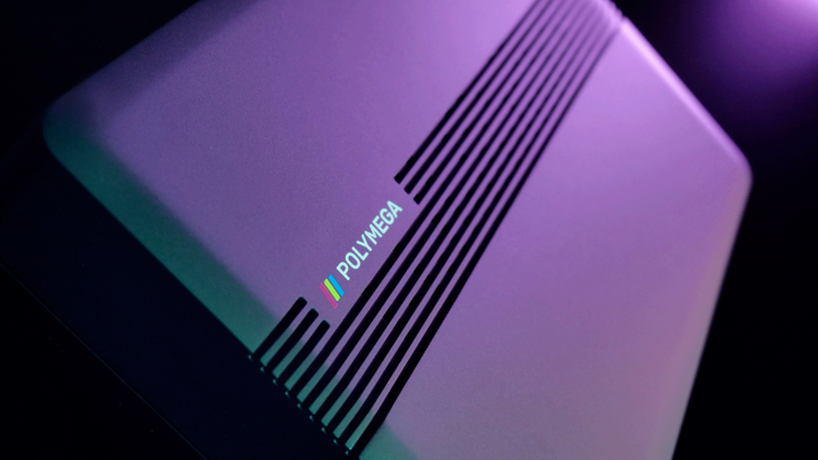 Polymega Shares Production Update On Their Emulation Clone