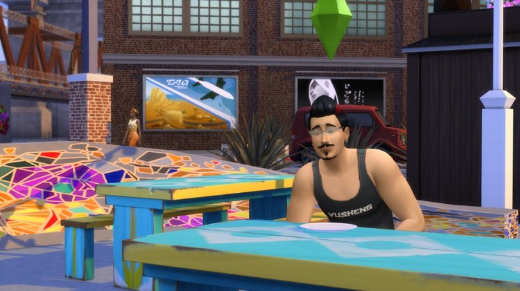 THE SIMS 4 Goes Aquatic With Island Living Expansion! — GameTyrant