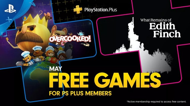 PS Plus Games For April 2019 Revealed — GameTyrant