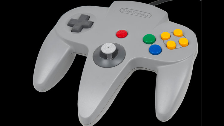 Create Your Own Levels With This SUPER MARIO 64 Rom Hack — GameTyrant