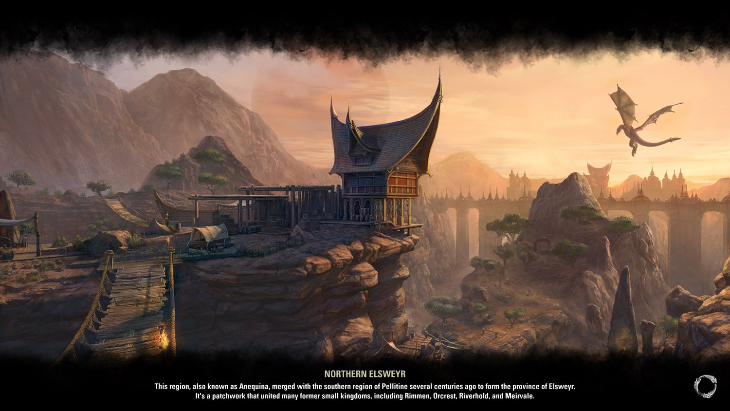 ELDER SCROLLS ONLINE Has a Bright Future in Elsweyr