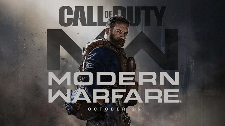 CALL OF DUTY: MODERN WARFARE Revealed! — GameTyrant