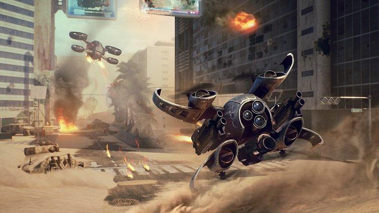 DRONE STRIKE FORCE Is Getting A Huge Update Soon! — GameTyrant