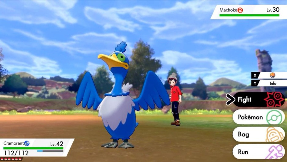 New Pokemon And Features For POKEMON SWORD AND SHIELD