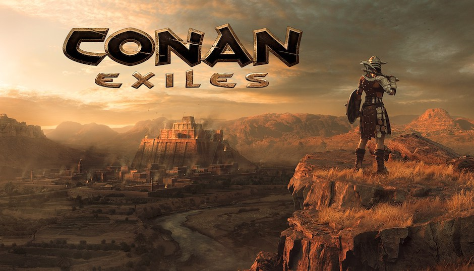 Conan Exiles Review 2020.Mounts And Mounted Combat Coming To Conan Exiles Gametyrant