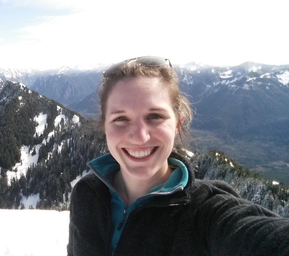 Kathryn Sooter, Associate Teacher