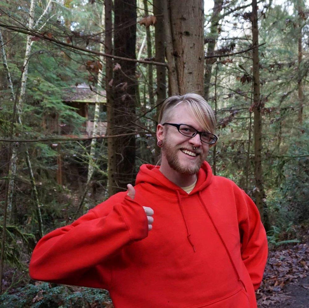 Mike Munro, Curriculum Specialist/Educator
