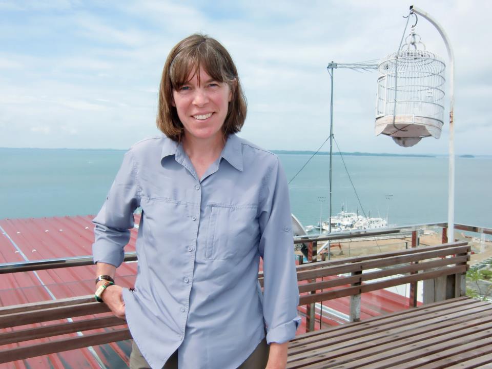 Julie Nelson, Board Vice President